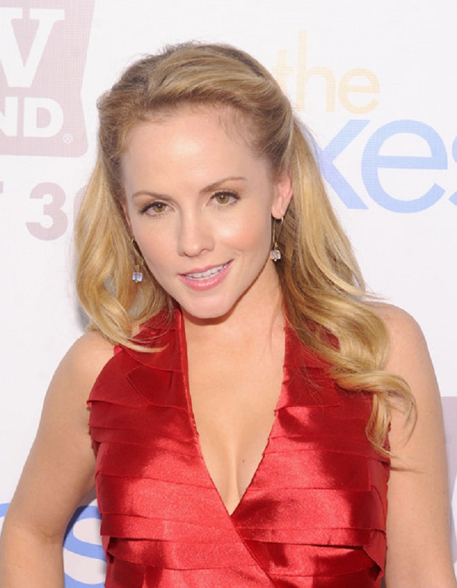 Two And Half A Mens Kelly Stables Age, Net Worth, Quick