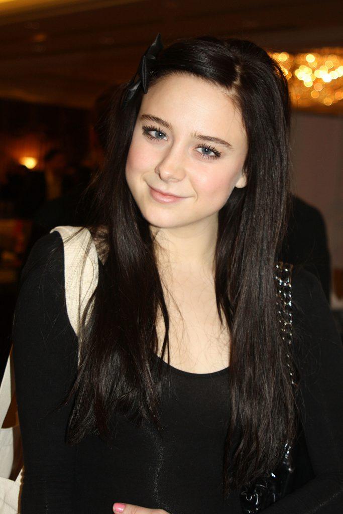 Alessandra Torresani - Age, Movies, Full Facts - HeavyNG.Com