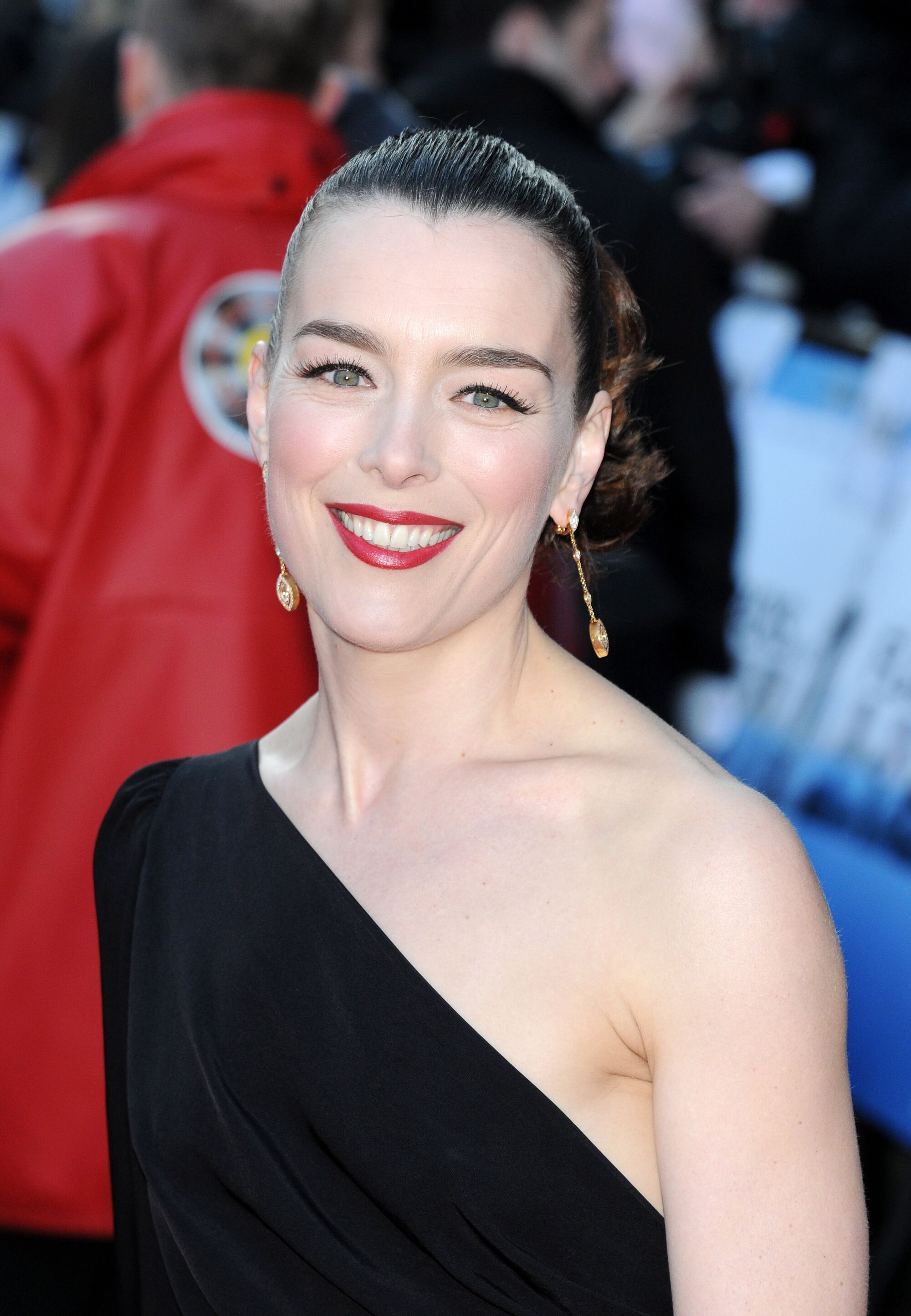 Olivia Williams: How Old, How Rich, Roles, All Facts