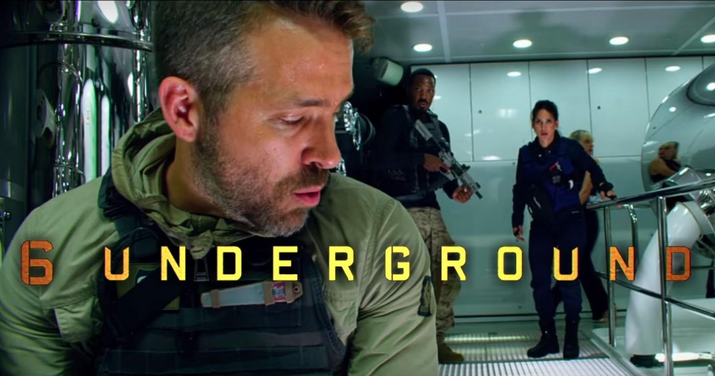 Underground 6