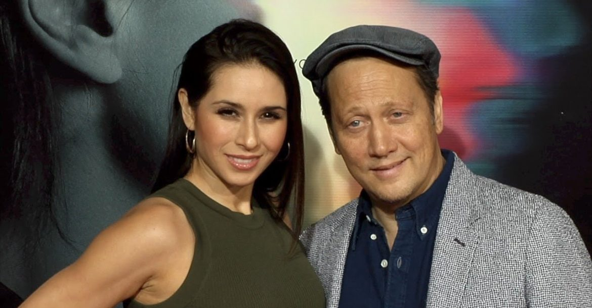 Rob Schneider Wife: Meet All of His Ex-Wives and Present ...