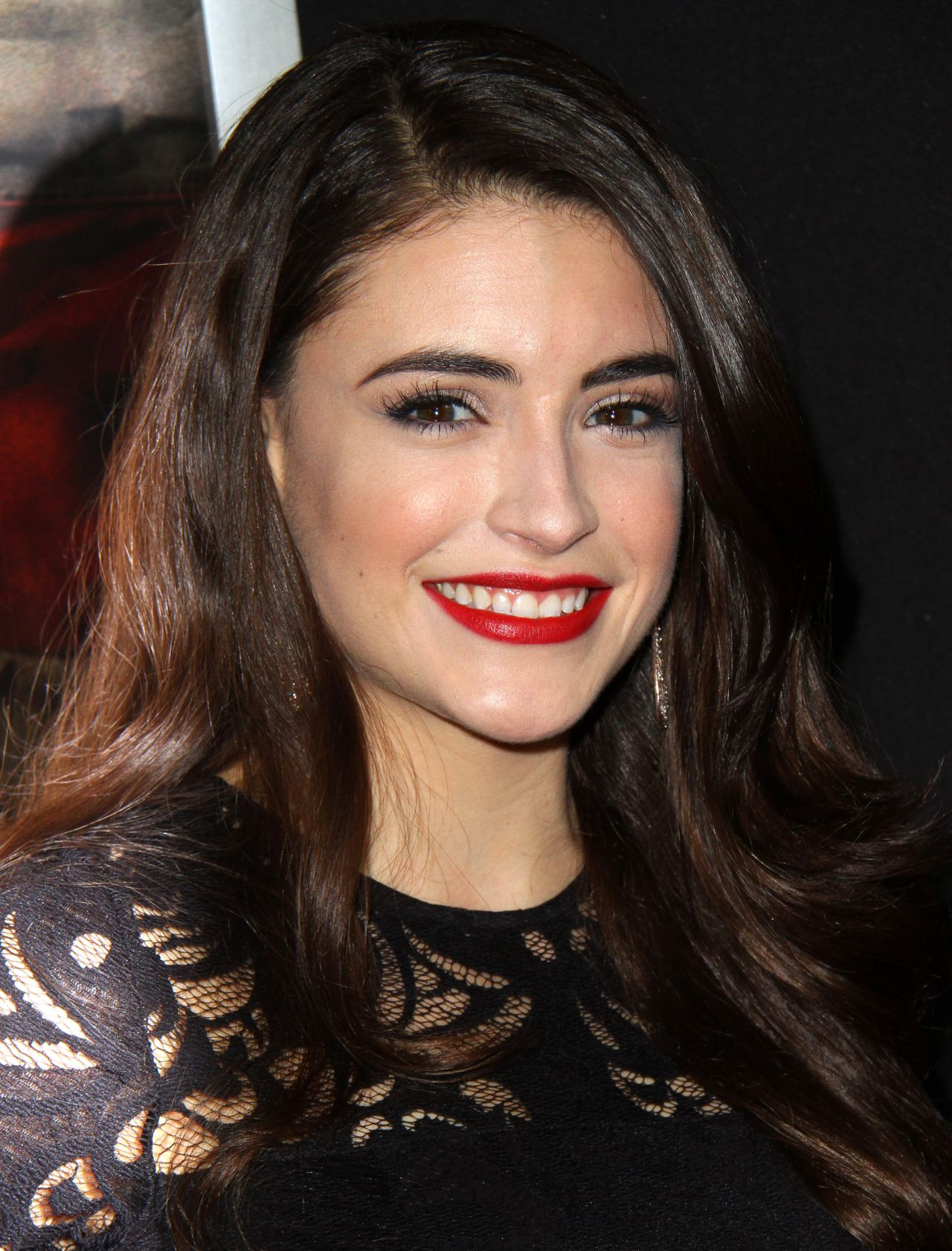 Daniela Bobadilla Five Things You Didn T Know About The Star Heavyng Com She is best known for playing sam goodson in the fx series anger management. daniela bobadilla five things you didn